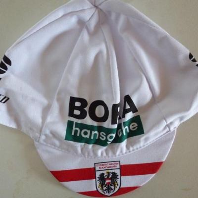 Casquette ch. d'Autriche-BORA-HANSGROHE 2020