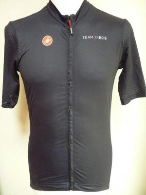 Maillot entraînement INEOS (taille M)