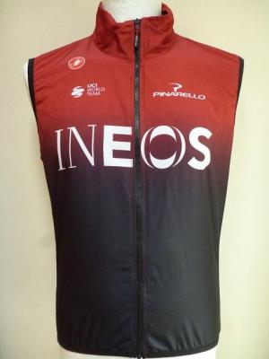 Gilet coupe-vent INEOS (taille XL)