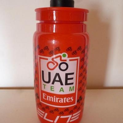 Bidon UAE-TEAM EMIRATES 2021