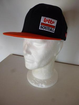 Casquette podium LOTTO-SOUDAL 2021