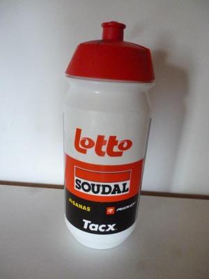 Bidon LOTTO-SOUDAL 2021 (mod.2)