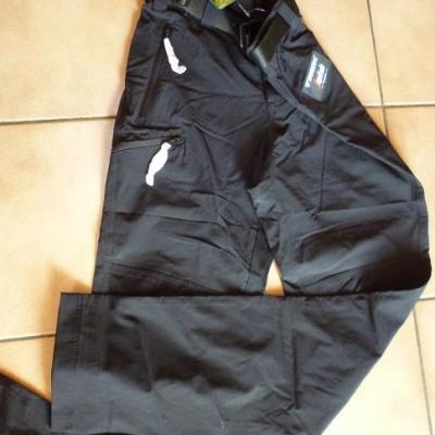 Pantalon sportswear TREK-SEGAFREDO 2020 (taille S)