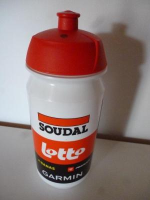 Bidon LOTTO-SOUDAL 2021 (mod.4)