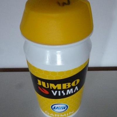 Bidon JUMBO-VISMA 2021 (mod.2)