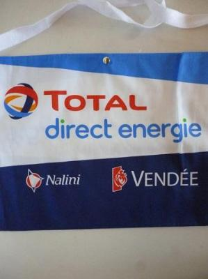 Musette TOTAL-DIRECT-ENERGIE 2021