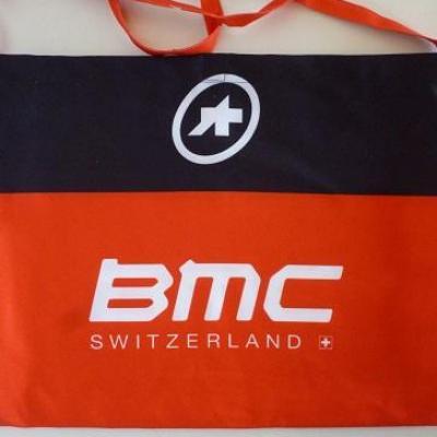 Musette BMC 2018