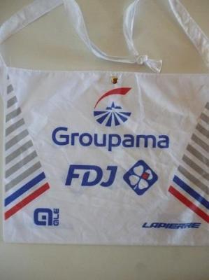 Musette GROUPAMA-FDJ 2021