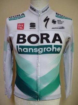 Maillot ML BORA-HANSGROHE 2021 (taille XS)