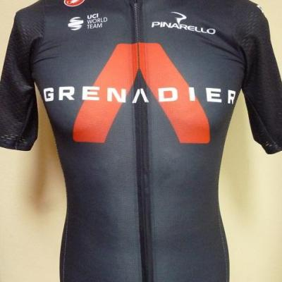 Maillot aéro INEOS-GRENADIER (taille XS,