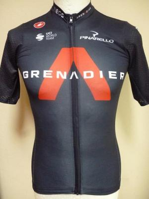 Maillot aéro INEOS-GRENADIER 2021 (taille XS)