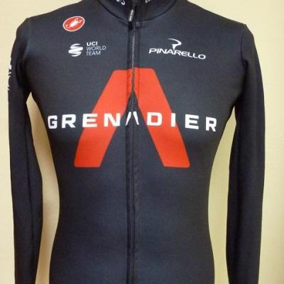 Maillot ML INEOS-GRENADIER (taille S,