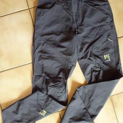 Pantalon Karpos-BORA-HANSGROHE 2020 (taille 40)