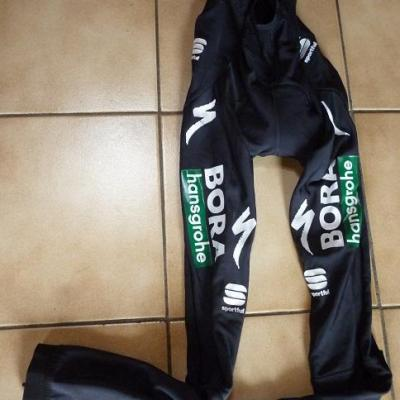 Collant pluie BORA-HANSGROHE 2020 (taille S)