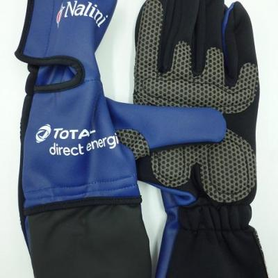 Gants hiver TOTAL-DIRECT-ENERGIE 2021 (taille M)