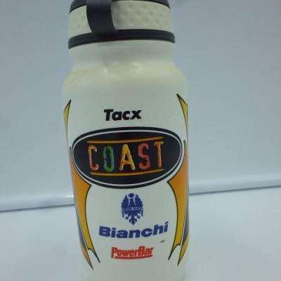 Bidon vintage COAST-BIANCHI 2002