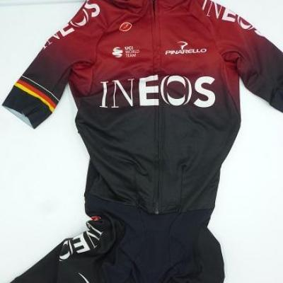 Combinaison route hiver INEOS (taille M,