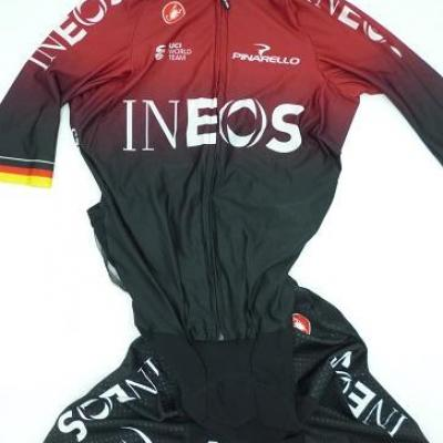 Combinaison route INEOS (taille M,