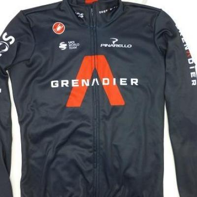 Maillot ML INEOS-GRENADIER (taille L,