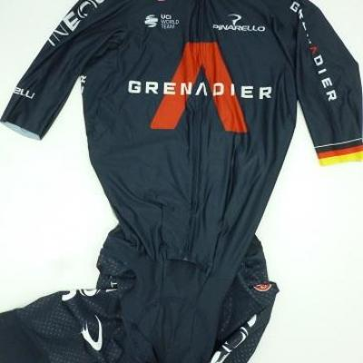 Combinaison route INEOS-GRENADIER (taille M,