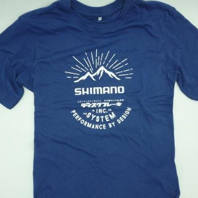 T-shirt SHIMANO (taille S)