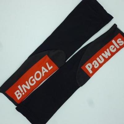 Coudières PAUWELS-BINGOAL (taille XS)