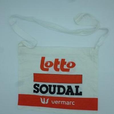 Musette LOTTO-SOUDAL 2021