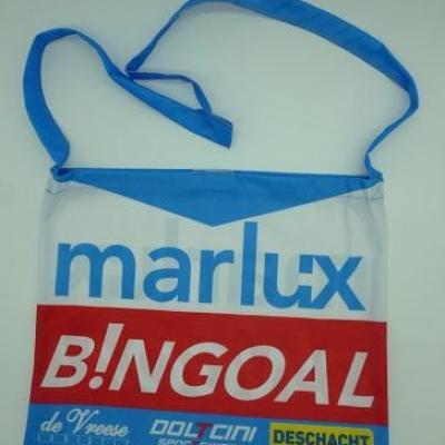 Musette MARLUX-BINGOAL