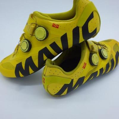 Chaussures MAVIC-Cosmic Ultimate (taille 42 2/3)