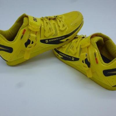 Chaussures podium MAVIC (taille 42)