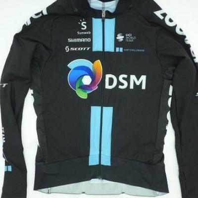 Maillot ML DSM 2021 (taille M)
