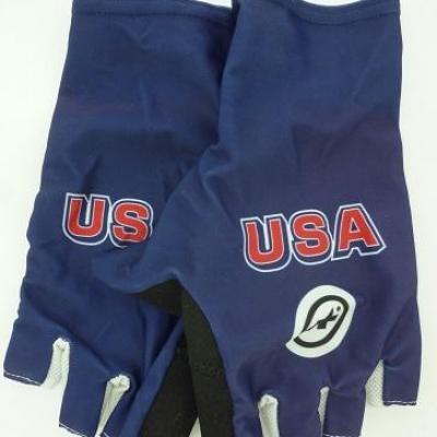 Gants aéros équipe des USA (taille M)