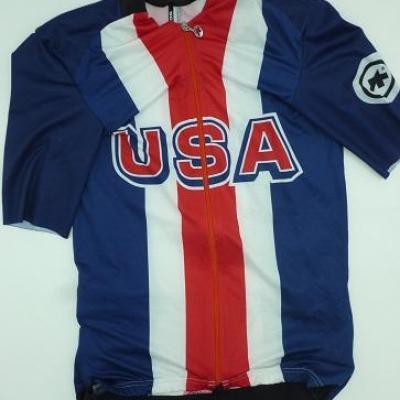 Maillot équipe des USA (taille S)