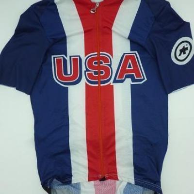 Maillot aéro équipe des USA (taille S)