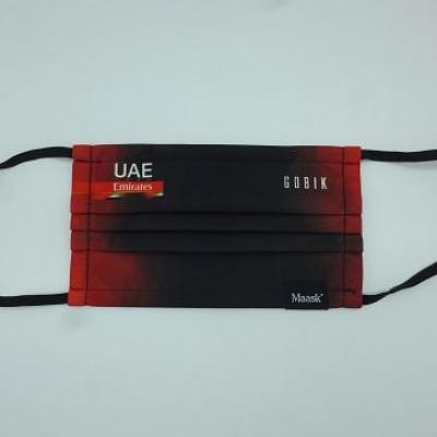 Masque UAE-TEAM EMIRATES 2021