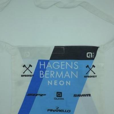 Musette HAGENS-BERMAN 2021