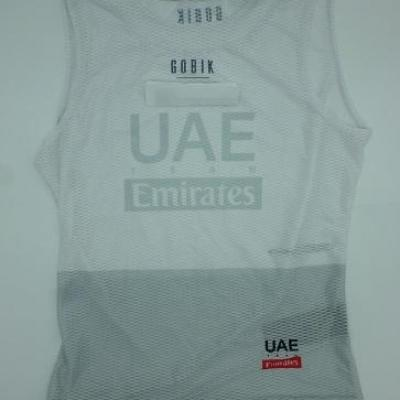 Sous-maillot été UAE-TEAM EMIRATES 2021 (taille XS)