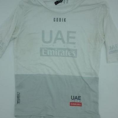 Sous-maillot UAE-TEAM EMIRATES 2021 (taille M)