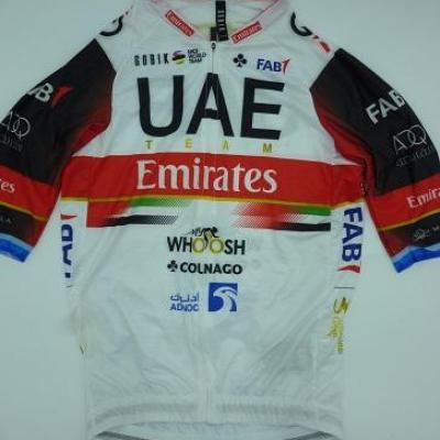 Maillot UAE-TEAM EMIRATES 2021 (taille M, mod.1)