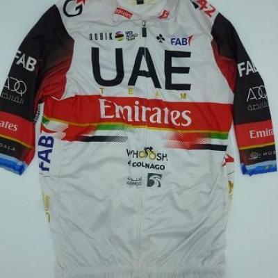 Maillot UAE-TEAM EMIRATES 2021 (taille M, mod.2)