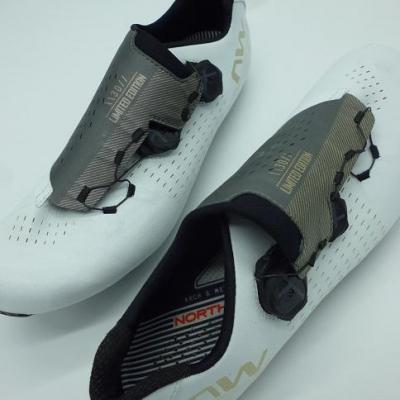Chaussures NORTHWAVE-Limited Edition (taille 44,5)