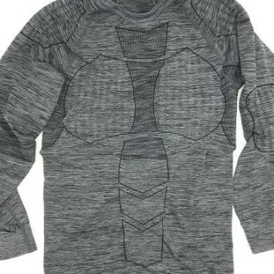 Sous-maillot hiver ML CRIVIT (taille L)