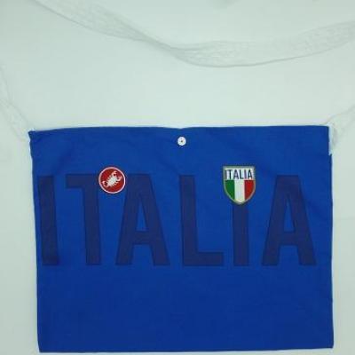Musette équipe d'ITALIE 2021