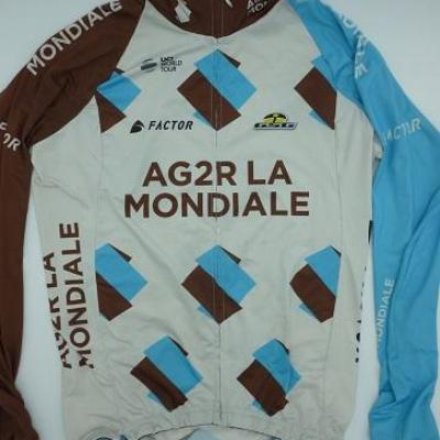 Maillot ML AG2R (taille M)