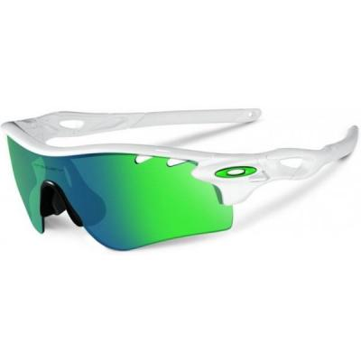OAKLEY-Radarlock Polished White
